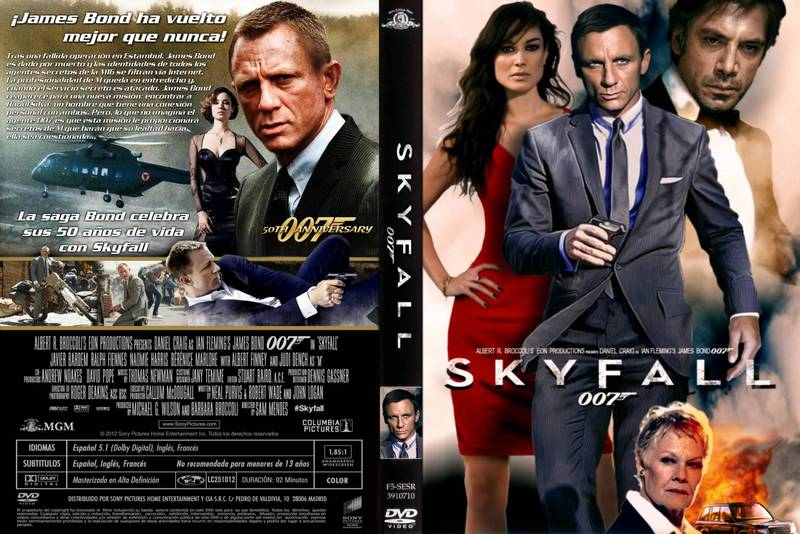 -=SKYFALL=-(james bond...