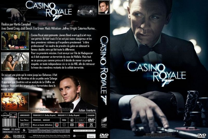 james bond casino royal online stream german