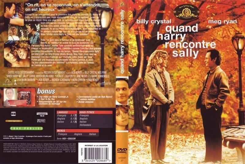 film quand sally rencontre harry