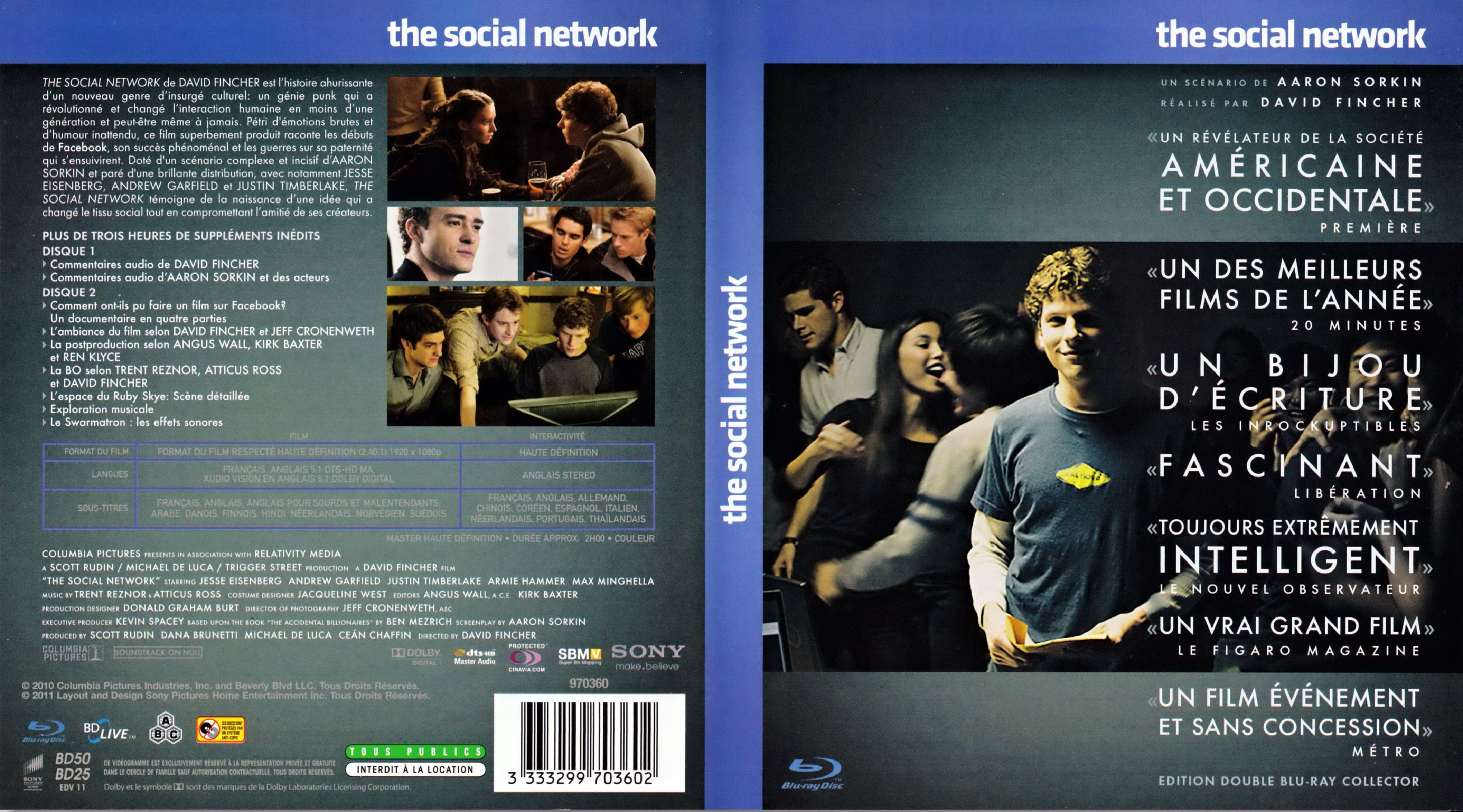 -=THE SOCIAL NETWORK=-