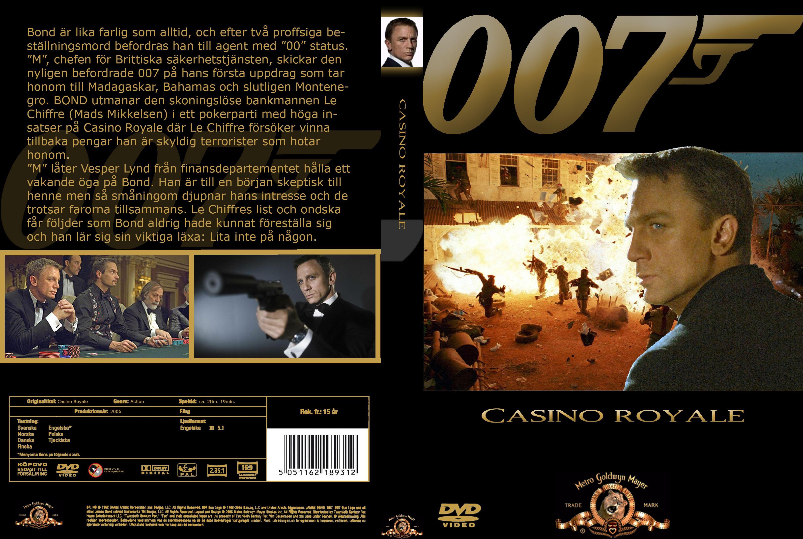 casino royal dortmund